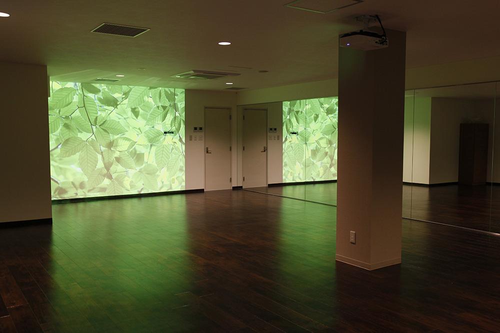 ホットヨガスタジオSAMATWAの画像